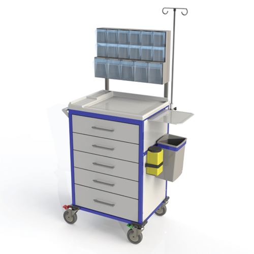 The Anaesthetic Cart
