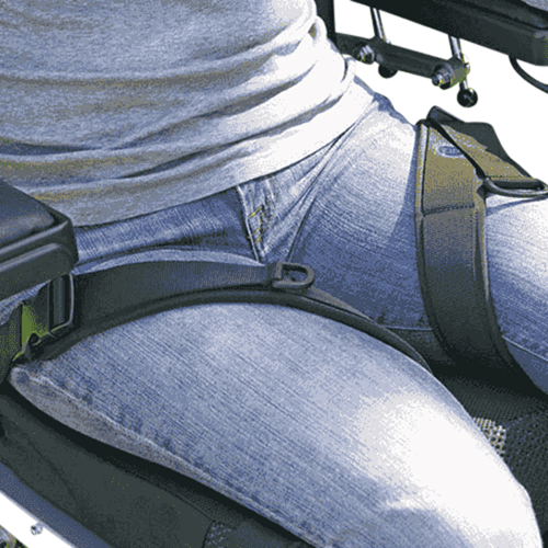 BodyPoint Leg Harness