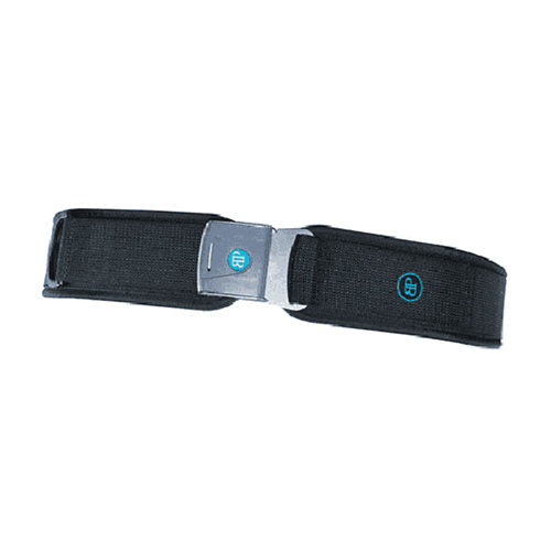 BodyPoint Pelvic Positioning Belts with Rehab Latch 2 Point