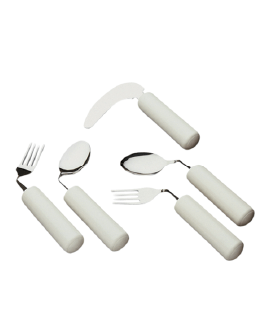 Disabled Cutlery - Adapted Cutlery for the Disabled | Aidacare