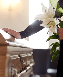 Funeral Home Equipment