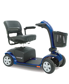 Senior Mobility Scooter