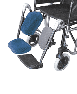 Wheelchair Foot Rests