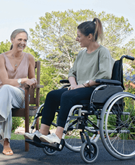 Wheelchairs - Wide Wheelchair Selection for Specific User