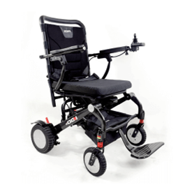 Wheelchair Accessories - Moving Made Easy with Aidacare
