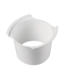 Toilet Splash Guard - Hygienic Splash Guard for Toilet Seat Use | Aidacare