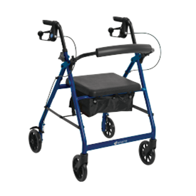 Seat Walkers / Rollators