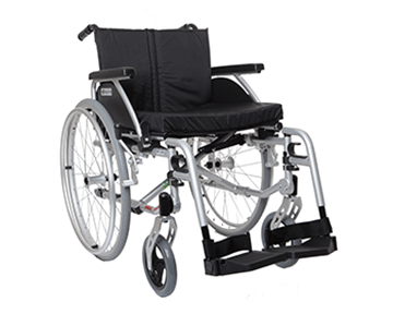 Aspire Manual Wheelchairs