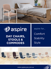 Aspire Day Chairs Brochure