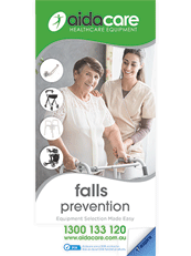 Daily Living PAG - Falls Prevention