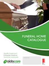 Funeral Home Catalogue