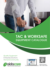 TAC / WorkSafe Equipment Catalogue 2018